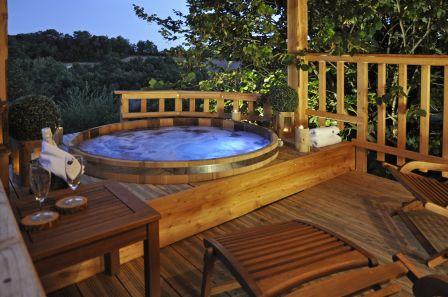 Choisissez la roulotte pour vos prochaines vacances - Chambre d hote avec spa nord pas de calais ...